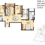 prestige-falcon-city-floor-plan-2-5-bhk-1379-sft