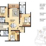 prestige-falcon-city-floor-plan-3-bhk-1588-sft