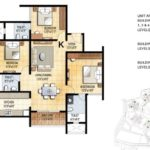 prestige-falcon-city-floor-plan-3-bhk-1591-sft