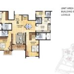prestige-falcon-city-floor-plan-3-bhk-2172-sft