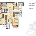 prestige-falcon-city-floor-plan-4-bhk-2689-sft