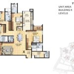prestige-falcon-city-floor-plan-4-bhk-2710-sft