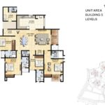 prestige-falcon-city-floor-plan-4-bhk-2726-sft