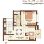 prestige-kew-gardens-1bhk-634-sqft