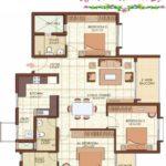 prestige-kew-gardens-3bhk-1604-sqft