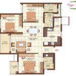 prestige-kew-gardens-3bhk-1607-sqft