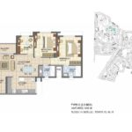 prestige_lakeside_habitat_floor_plan_2-5_bhk_1346_sft