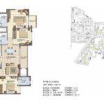 prestige_lakeside_habitat_floor_plan_3_bhk_1655_sft
