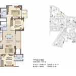 prestige_lakeside_habitat_floor_plan_3_bhk_1697_sft