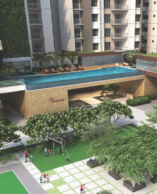 3&4 BHK Luxury Apartments